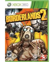 Borderlands 2. Day One Edition [русская документация] (Xbox 360)